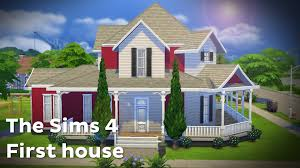 sims 4 house blueprints u2013 modern house