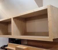 build your own bookcase how to garage shelves make bookshelf at