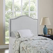 King Size Fabric Headboards by Cheap Headboards Queen Beds Bedroom Twin And Fabric Furniture King