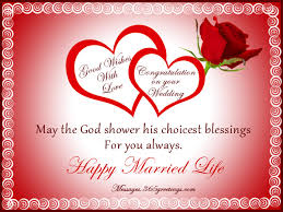 happy marriage wishes wedding wishes and messages 365greetings