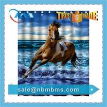 Horse Shower Curtains Sale Horse Print Curtains Horse Print Curtains Suppliers And