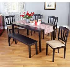 Dining Room Sets Costco Dining Bench Oval Dining Table Pedestal Base Rectangular Glass