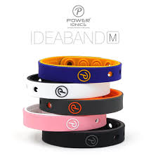 power wristband bracelet images Power ionics kids boy girl bio sports idedband titanium 2000ioncs jpg