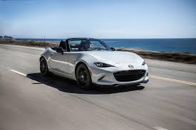 mazda miata stance 2016 mazda mx 5 miata gets back to the basics of pure fun the