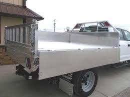 Landscape Truck Beds For Sale Custom All Aluminum Trailers Truck Bodies Boxes For Sale Alum Line