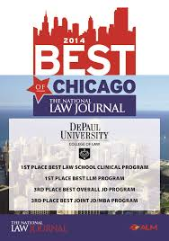 Depaul Map News About Depaul University College Of Law