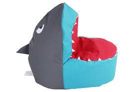 Shark Bean Bag Shark Shaped Bean Bags Dubai