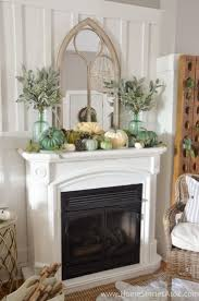 228 best mantels for all seasons images on pinterest mantle