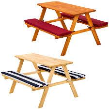 Child Patio Chair by Childrens Garden Furniture Ebay