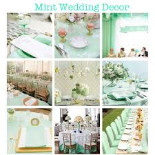 mint wedding decorations mint green wedding decor mint wedding decor decorations