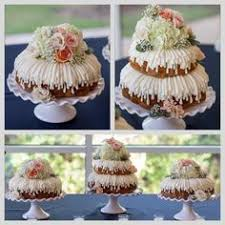 nothing bundt cakes wedding cake my wedding pinterest