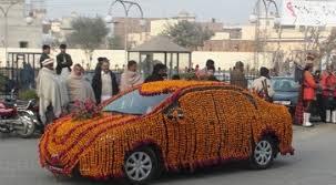indian wedding car decoration wedding car decoration ideas in pakistan 2014 fashion