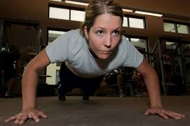 the push up push workout military com