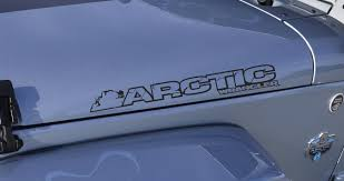 jeep arctic edition product 2 jeep arctic wrangler rubicon hood decals
