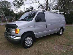 Cargo Van Shelves by Ford E Series Van For Sale Page 120 Of 122 Find Or Sell Used
