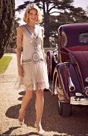 Jay Gatsby Halloween Costume Glamour Retro Summer Designers Inspired