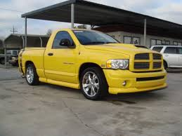 dodge trucks for sale in louisiana 2004 dodge ram 1500 rumble bee truck for sale in