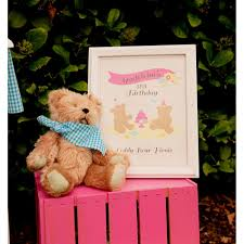 teddy bears picnic theme lifes little celebration