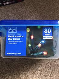 Christmas Bauble Storage Box Argos by Christmas Decorations In Norwich Norfolk Gumtree