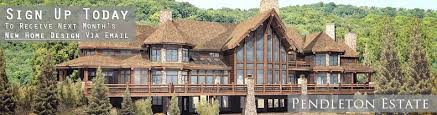New Home Plans Custom Log Home Floor Plans Wisconsin Log Homes
