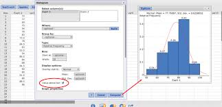 Relative Frequency Table Definition Creating Histograms