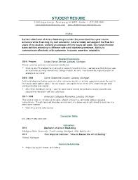 resume objective exles for college graduate graduate resumes exles college student resume objective