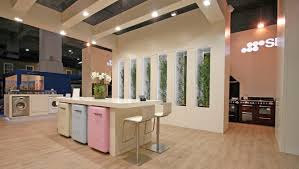 grand design home show london smeg once again putting the grand in grand design smeg uk