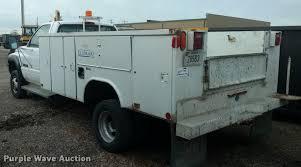 Dodge Ram 3500 Utility Truck - 1995 dodge ram 3500 utility bed pickup truck item db0873