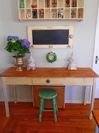 d d u0027s cottage and design long farm table desk