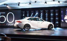 what is lexus f first look 2014 lexus is250 and is350 automobile magazine