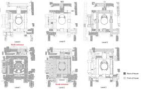 British Museum Floor Plan British Museum As A Complex Cultural System Beyond An Exhibition