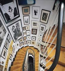 pictures of wall decorating ideas 50 creative staircase wall decorating ideas art frames stairs