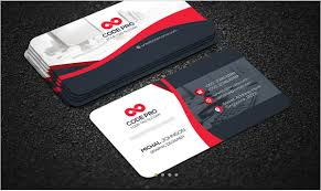 25 free business cards psd vector eps png format download