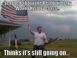 Revolutionary War Memes - 22 funniest war meme pictures that will make you laugh