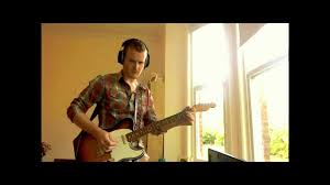 honkytonk guitar in e country style timmy youtube