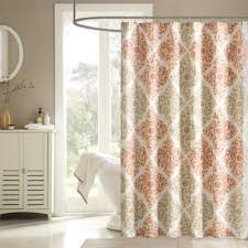 Cloth Shower Curtains Buy Fabric Shower Curtains From Bed Bath U0026 Beyond