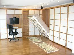 Murphy Style Desk Best Murphy Bed Desk Solution U2014 Loft Bed Design