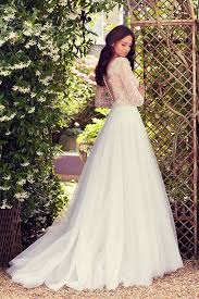 most beautiful wedding dresses the most beautiful wedding dresses from the back