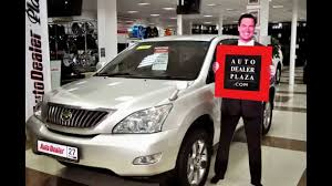 difference between lexus and toyota harrier 2007 toyota harrier 2 4 in khabarovsk russia autodealerplaza com