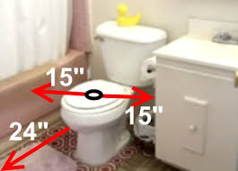 Plumbing Basement Bathroom Rough In Quick Reference Guide Plumbing Rough In Dimensions Toilet