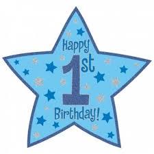 1st birthday for boys birthday candle boy birthday birthdays