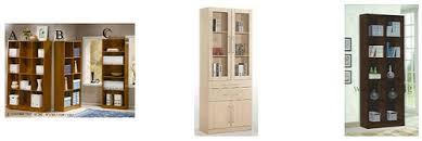 Display Cabinet Furniture Singapore Bookshelf In Singapore Where To Buy