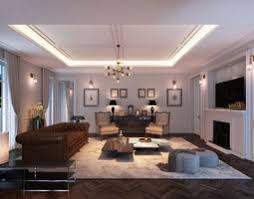 classic livingroom 3d interior classic living room cgtrader
