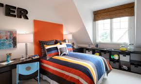 Bedroom Ideas With Red Accents Bedroom Orange Oversized Chair Red Accent Bedroom Ideas Orange