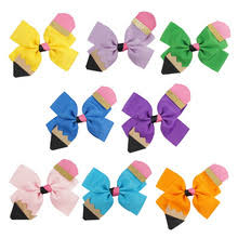 back to school hair bows compare prices on school hair bows online shopping buy low price