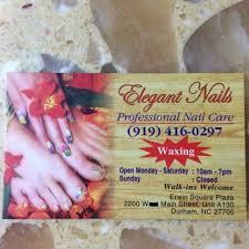 elegant nail 11 photos u0026 27 reviews nail salons 2200 w main