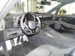 lexus lfa price interior would you pay 7 million for a lexus lfa nurburgring edition