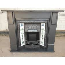 black slate fireplace surround amusing model wall ideas by black