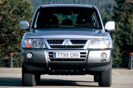 mitsubishi pajero 2004 mitsubishi montero 3 2 2004 auto images and specification