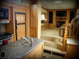 5th wheel with living room in front plain design fifth wheel cers with front living rooms fancy
